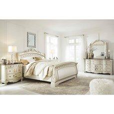 Спальня Cassimore B750-31-36-93-174-175-177