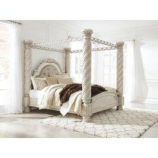 Деревянная кровать Cassimore B750-50-51-62-72-99 King