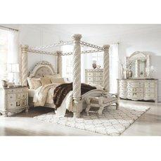 Спальня Cassimore B750-09-31-36-46-93-50-51-62-72-99