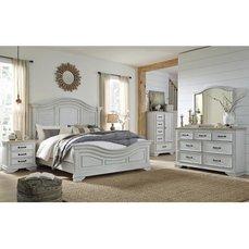 Спальня Teganville B755-31-36-54-57-96W1-93