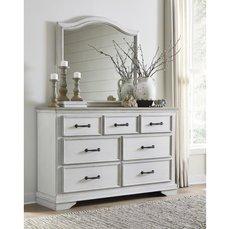 Комплект мебели для спальни Teganville B755-31-36