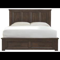 Двуспальная кровать Johurst B762-56S-58-97S KING
