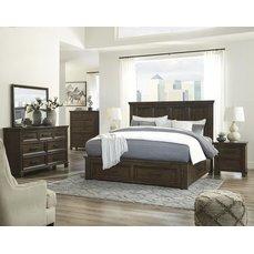 Спальня Johurst B762 QUEEN