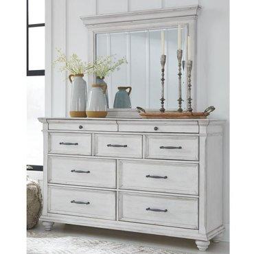 Комплект мебели для спальни Kanwyn B777-31-36