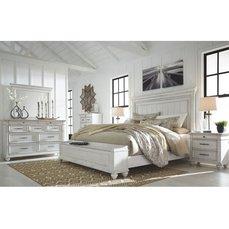 Спальня Kanwyn B777-54-57-96-31-36-46-93