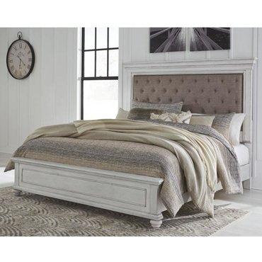 Деревянная кровать Kanwyn B777-56-158-97 King