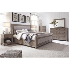 Спальня Challene B804-50-54-57-96S-31-36-46-91