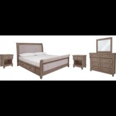 Спальня Challene B804-50-54-57-96S-31-36-91
