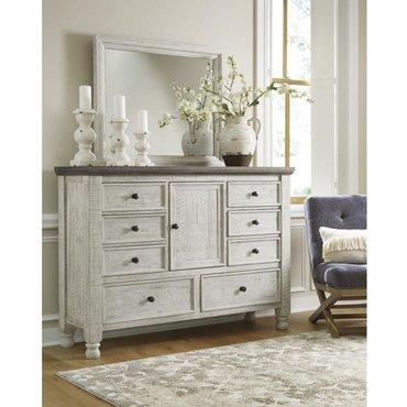 Комплект мебели для спальни Havalance B814-31-36