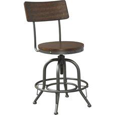 Кресло барное Odium D284-224