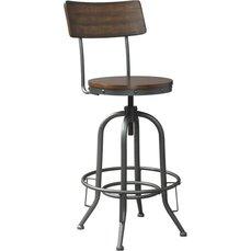 Кресло барное Odium D284-230
