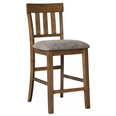 Комплект барный Flaybern D595-42-124 6 стульев