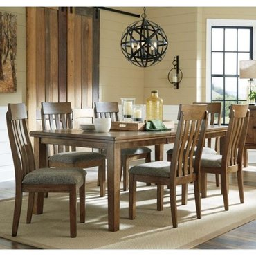 Комплект для столовой Flaybern D595-01-35 6 стульев