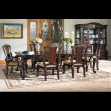 Комплект для столовой Avalon D611-01-35