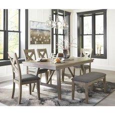 Комплект для столовой Aldwin D617-45-01-00