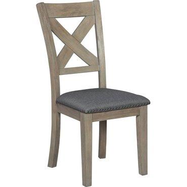 Комплект для столовой Aldwin D617-45-01