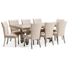 Комплект для столовой Chevanna D744-25-01