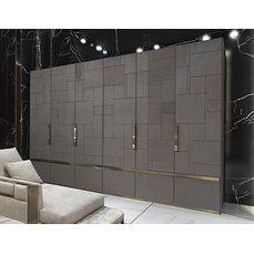 Шкаф с раздвижными дверями Real Relax