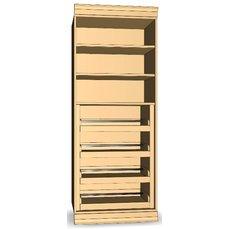 Шкаф для гардеробной комнаты 23-12
