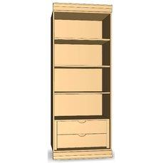 Шкаф для гардеробной комнаты 23-17