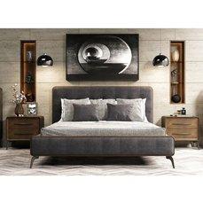 Кровать деревянная МОДЕНА King