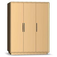 Шкаф для одежды 3Д МОДЕНА