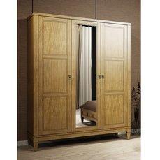 Шкаф 3Д с зеркалом БАВАРИЯ