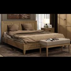 Кровать деревянная БАВАРИЯ Queen