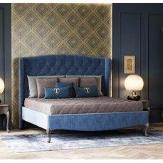 Кровать деревянная ЖЕНЕВА King