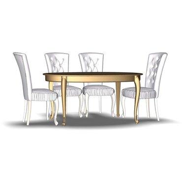 Комплект для столовой ЖЕНЕВА