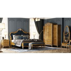 Спальня 4 ИМПЕРИЯ