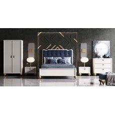 Спальня 1 МАРАКЕШ