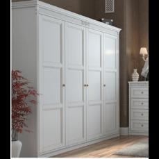 Шкаф для одежды 4Д МАРСЕЛЬ