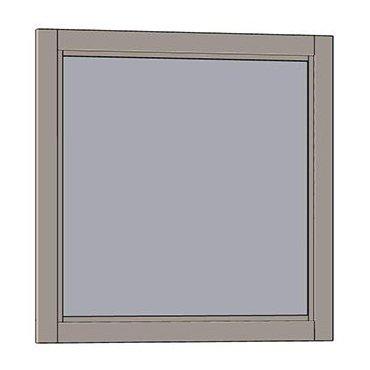 Зеркало рамка МАРСЕЛЬ