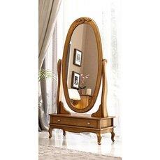 Зеркало овальное вращающееся 1Ш ПАЛЕРМО