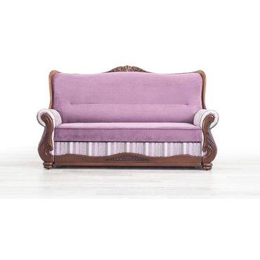 Комплект мягкой мебели ГРАЦИЯ 2+1