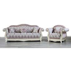 Комплект мягкой мебели ЛИЛЕЯ 3+1