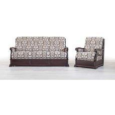Комплект мягкой мебели МАРСЕЛИНО 3+1
