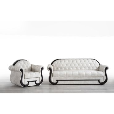 Комплект мягкой мебели АТАМАН 3+1