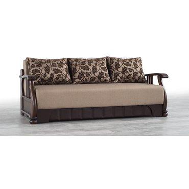 Комплект мягкой мебели СОЛО 3+1+1