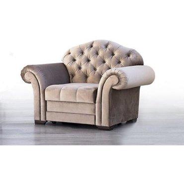 Комплект мягкой мебели ВЕГАС 3+1
