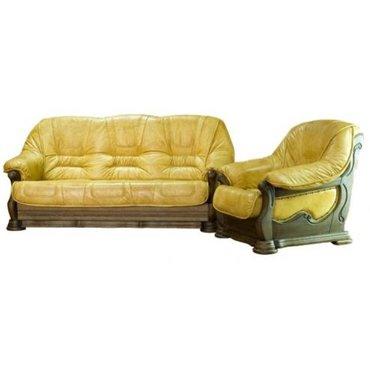Комплект мягкой мебели ГЕТЬМАН 3+1