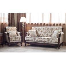 Комплект мягкой мебели ПАЛЕРМО 3+1