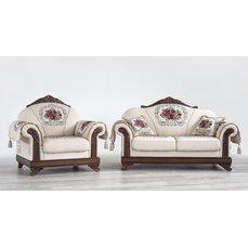 Комплект мягкой мебели ТАНГО 2+1