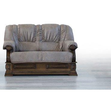 Комплект мягкой мебели КОНСУЛ 2+1