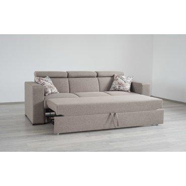 Комплект мягкой мебели ЛЮКС 3+1