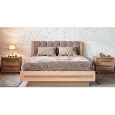 Кровать деревянная ПРАЙМ КОМФОРТ King