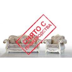 Комплект мягкой мебели ОЛИВИЯ 3+1