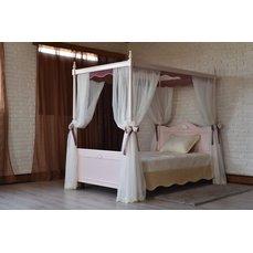 Кровать детская с балдахином