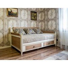Кровать-диван 2Ш